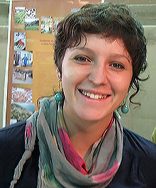 Silvia-Nedelcheva